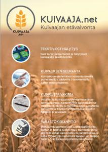 Kuivaaja.net esite