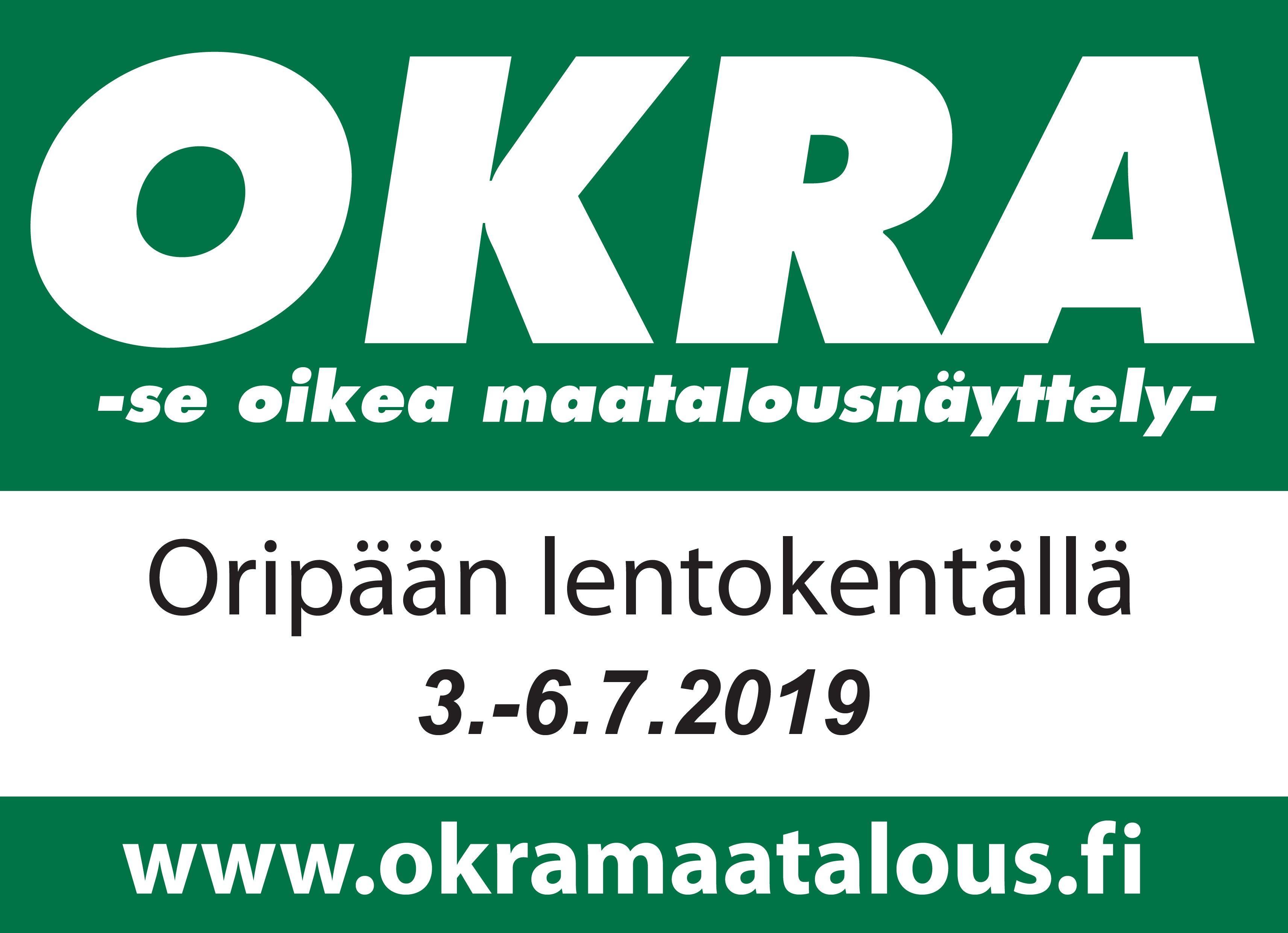 OKRA2019